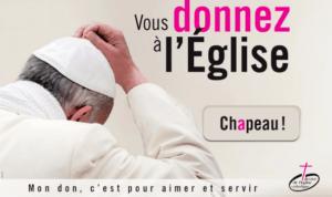 prêtre-de-dos-écrit-vous-donnez-à-l-église